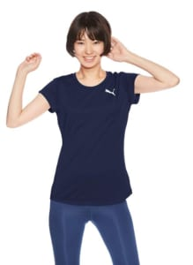 レディーススポーツTシャツ④