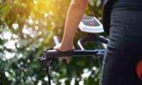 エアロバイクとスピンバイクの比較