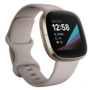 Fitbitのスマートウォッチ